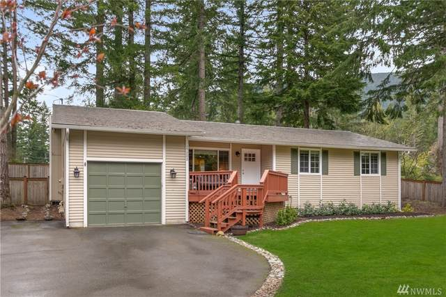 17205 432nd Ave SE, North Bend, WA 98045 (#1576931) :: The Shiflett Group