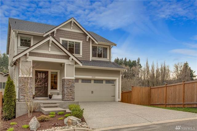 20105 94th Dr NE, Bothell, WA 98011 (#1576935) :: The Kendra Todd Group at Keller Williams