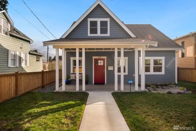 555 N 73rd St, Seattle, WA 98103 (#1576965) :: Beach & Blvd Real Estate Group