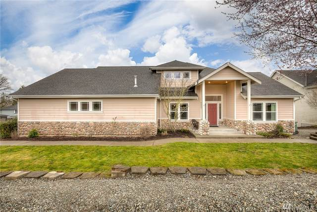 2827 13th St SW, Puyallup, WA 98373 (#1576987) :: Real Estate Solutions Group