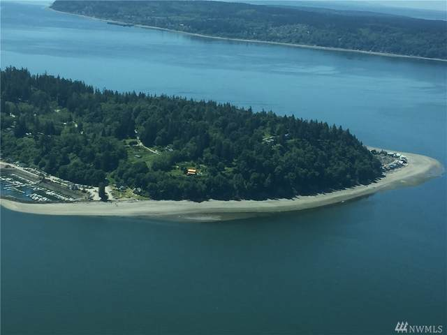 0-4-W Gedney Wy, Hat Island, WA 98250 (#1577054) :: Real Estate Solutions Group