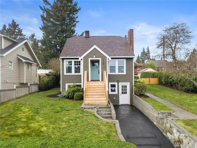 7135 32nd Ave SW, Seattle, WA 98126 (#1577097) :: Better Homes and Gardens Real Estate McKenzie Group