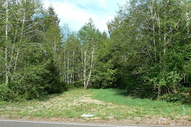 0-Lot 19 Willapa Bay Estates, Bay Center, WA 98527 (#1577117) :: The Kendra Todd Group at Keller Williams