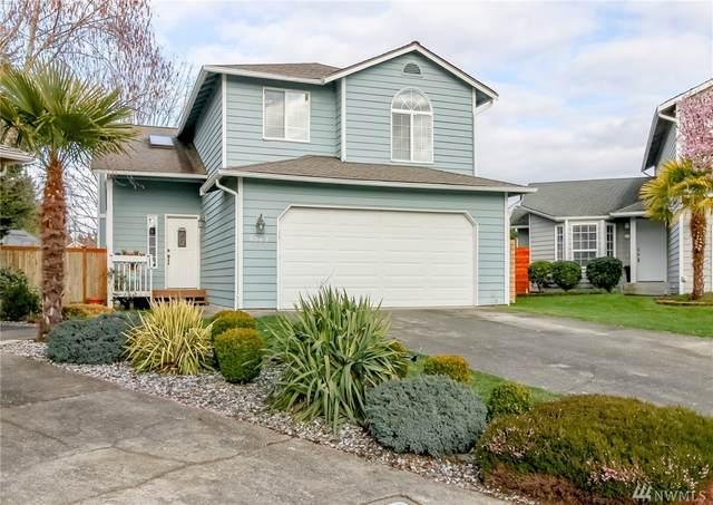 5063 39th St NE, Tacoma, WA 98422 (#1577121) :: The Shiflett Group