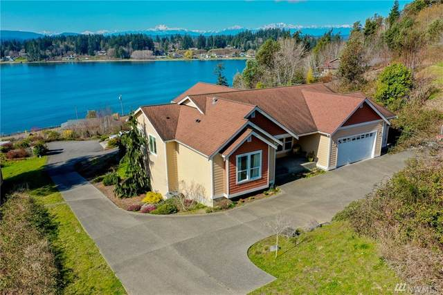 3182 Tracyton Beach Rd NW, Bremerton, WA 98310 (#1577142) :: Mike & Sandi Nelson Real Estate