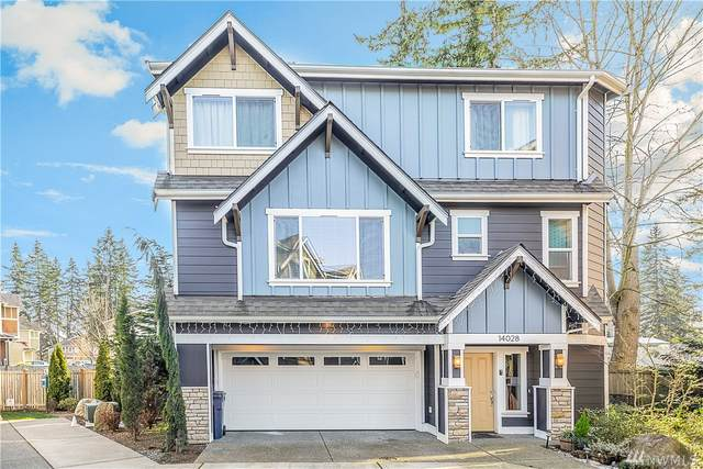 14028 9th Place W, Lynnwood, WA 98087 (#1577145) :: KW North Seattle