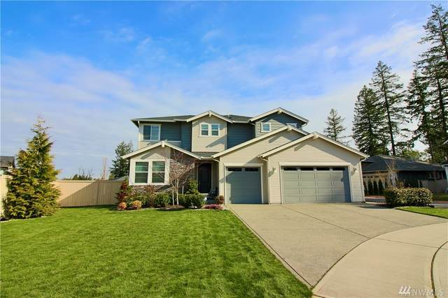 9332 Cedarbough Ct NE, Lacey, WA 98516 (#1577151) :: Better Homes and Gardens Real Estate McKenzie Group
