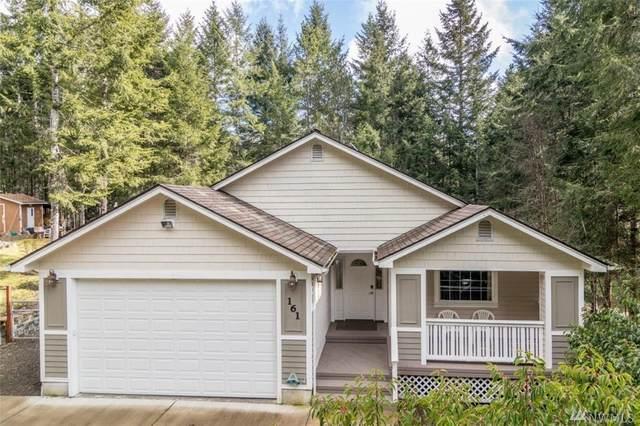 161 N Hamma Hamma Dr E, Hoodsport, WA 98548 (#1577161) :: Better Homes and Gardens Real Estate McKenzie Group