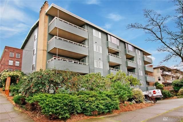 75 E Lynn St #303, Seattle, WA 98102 (#1577163) :: The Kendra Todd Group at Keller Williams