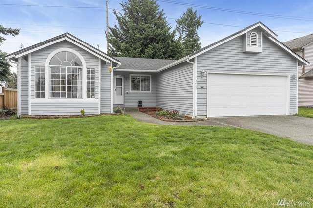 1307 SW 355th Place, Federal Way, WA 98023 (#1577180) :: The Kendra Todd Group at Keller Williams