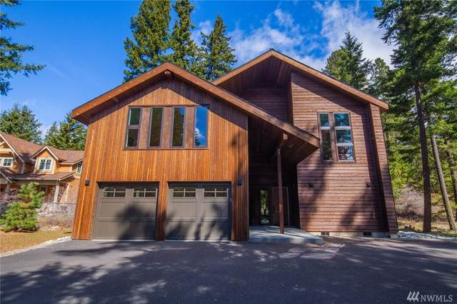71 Ocean Spray Ct, Cle Elum, WA 98922 (MLS #1577194) :: Nick McLean Real Estate Group