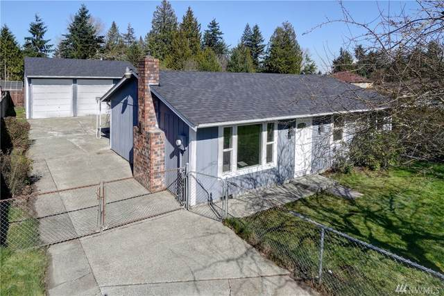 2110 S 300TH St, Federal Way, WA 98003 (#1577197) :: Better Homes and Gardens Real Estate McKenzie Group