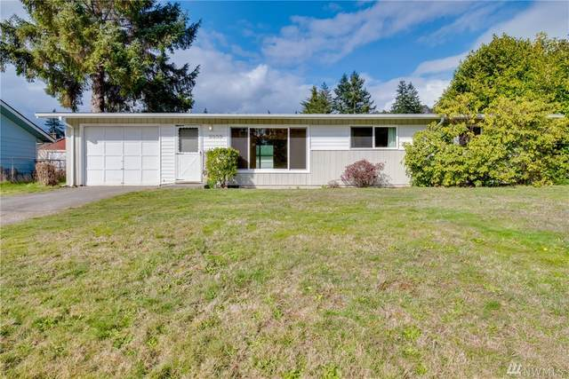 2822 NE 30th St, Bremerton, WA 98310 (#1577213) :: Mike & Sandi Nelson Real Estate