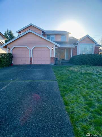 1214 Sw 347th Place, Federal Way, WA 98023 (#1577242) :: Real Estate Solutions Group