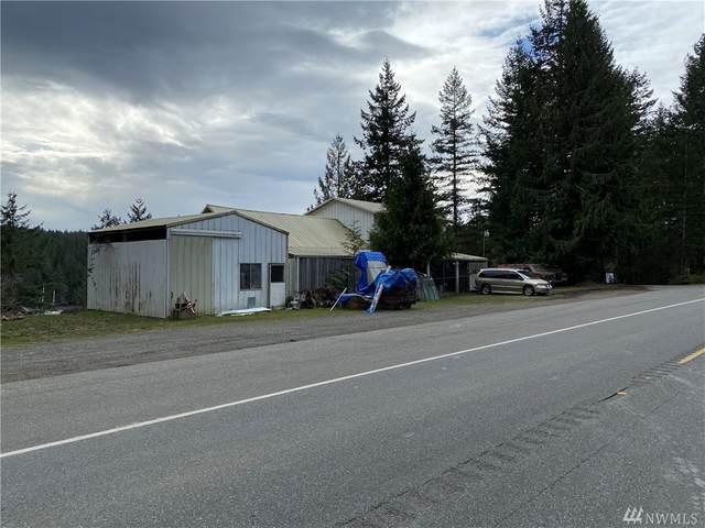 308695 Us 101, Brinnon, WA 98320 (#1577251) :: The Kendra Todd Group at Keller Williams