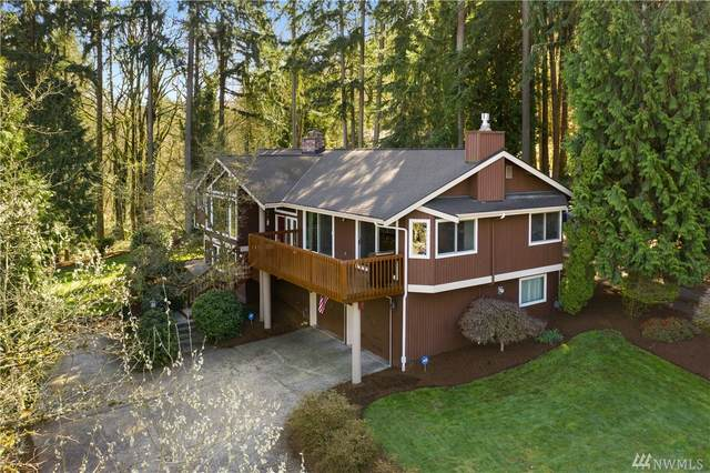 4080 173rd Place SE, Bellevue, WA 98008 (#1577268) :: Ben Kinney Real Estate Team