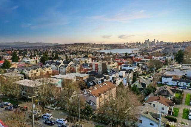 611 N 46th St B, Seattle, WA 98103 (#1577278) :: Beach & Blvd Real Estate Group