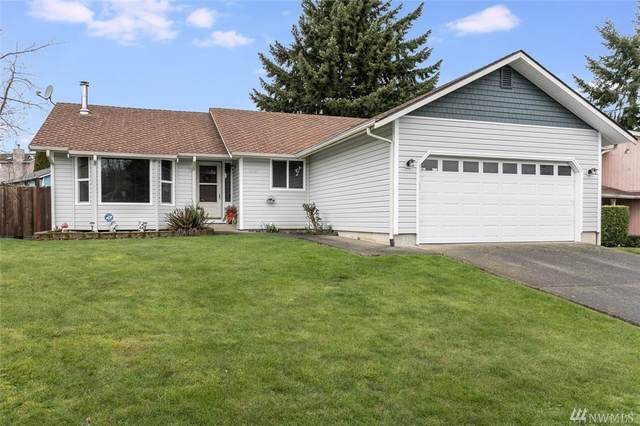 32703 17th Ave SW, Federal Way, WA 98023 (#1577305) :: Northern Key Team