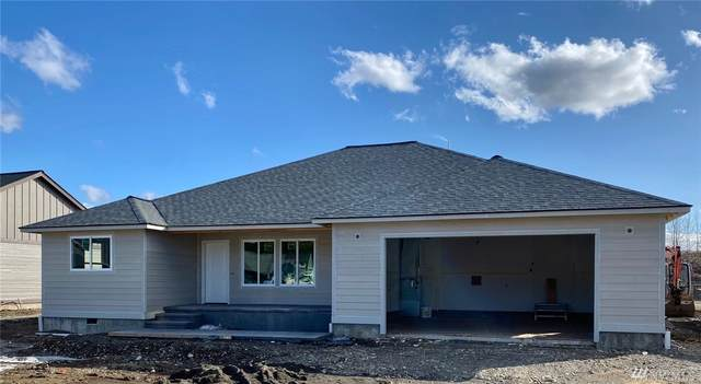1305 Cashmere Lane, Everson, WA 98247 (#1577321) :: Keller Williams Realty