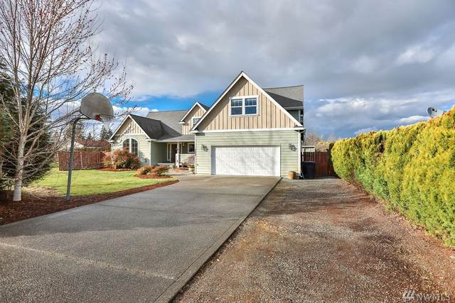 1355 Mchugh Ave, Enumclaw, WA 98022 (#1577334) :: The Kendra Todd Group at Keller Williams