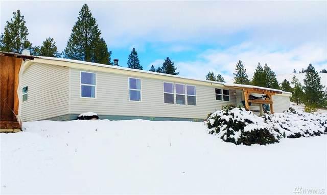 421 Klondike Rd, Republic, WA 99166 (#1577374) :: Alchemy Real Estate