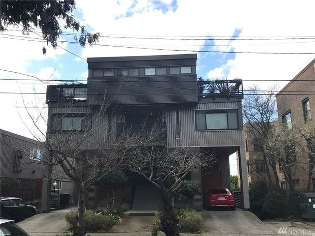 747 Belmont Place E 301A, Seattle, WA 98102 (#1577375) :: The Kendra Todd Group at Keller Williams