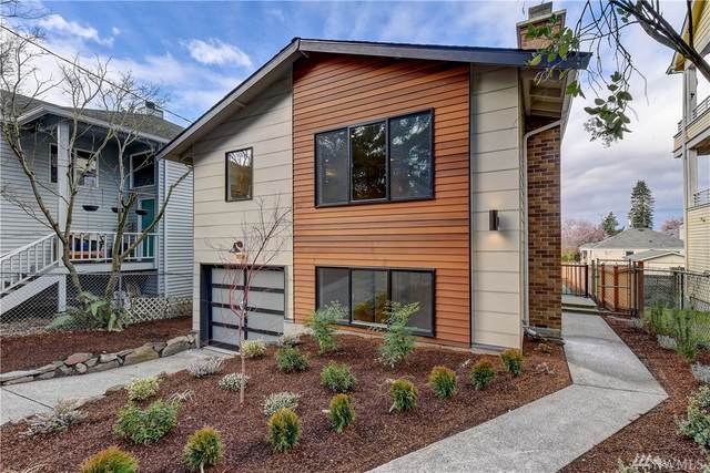 10729 2nd Ave NW, Seattle, WA 98177 (#1577413) :: Keller Williams Realty