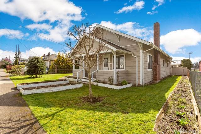 446 W Maple St, Monroe, WA 98272 (#1577421) :: Real Estate Solutions Group