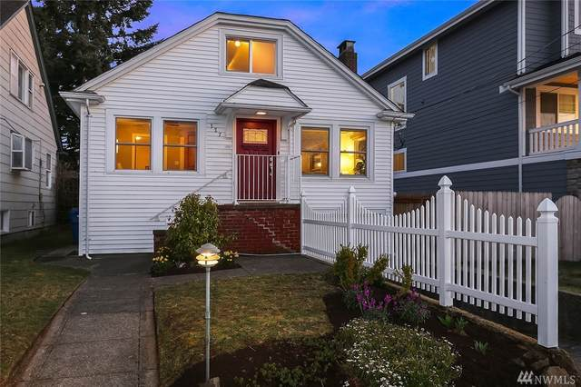 327 Nw 78th St, Seattle, WA 98117 (#1577463) :: Better Homes and Gardens Real Estate McKenzie Group