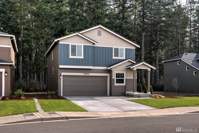 10505 Tailspar Ave #251, Granite Falls, WA 98252 (#1577479) :: Real Estate Solutions Group