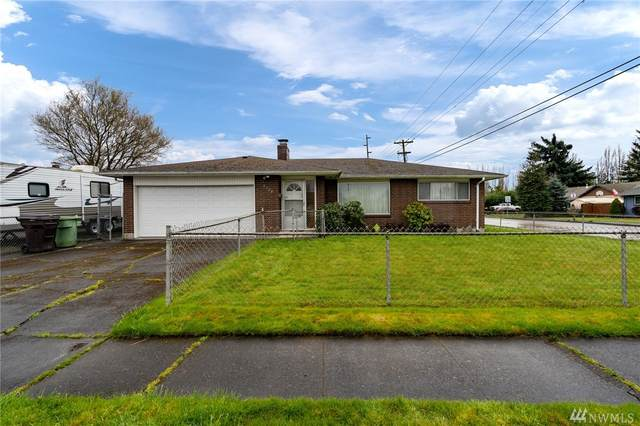 3257 William, Longview, WA 98632 (MLS #1577548) :: Matin Real Estate Group