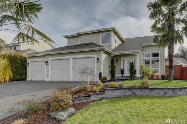 21336 104th Place SE, Kent, WA 98031 (#1577563) :: Real Estate Solutions Group