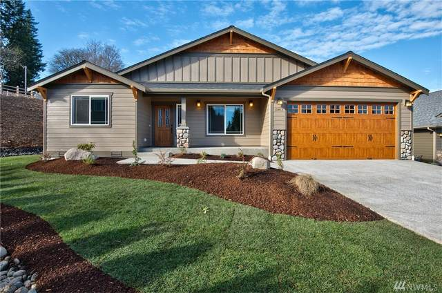 5044-LOT 18 NW Cannon Cir, Silverdale, WA 98383 (#1577579) :: Northern Key Team
