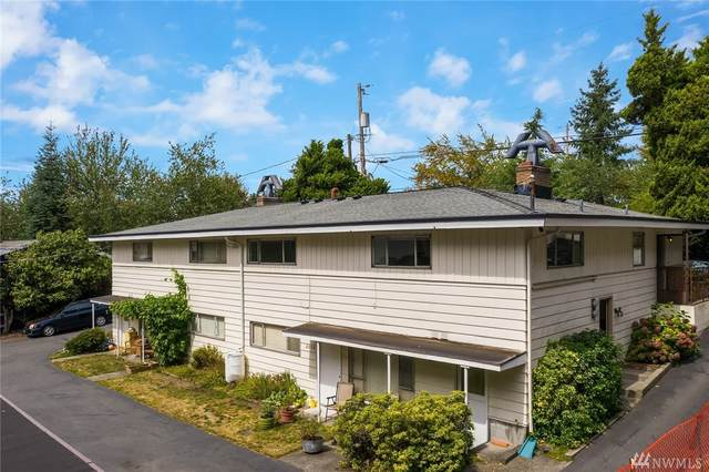 203 N 104th St, Seattle, WA 98133 (#1577580) :: The Kendra Todd Group at Keller Williams