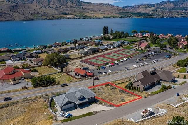 110 San Remo Lane, Chelan, WA 98816 (MLS #1577581) :: Nick McLean Real Estate Group