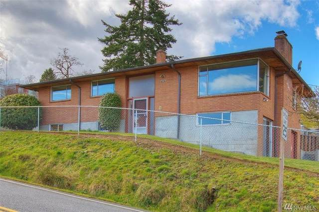 7667 S 115th St, Seattle, WA 98178 (#1577593) :: Better Homes and Gardens Real Estate McKenzie Group