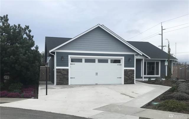 561 Elk Horn Lp, Sequim, WA 98382 (#1577637) :: Ben Kinney Real Estate Team