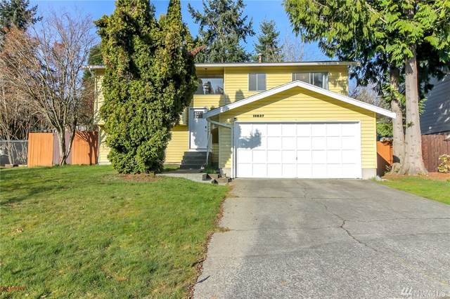 19527 145th Ave SE, Renton, WA 98058 (#1577641) :: Better Homes and Gardens Real Estate McKenzie Group