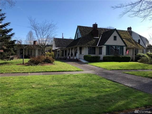 1708 W Kessler Blvd, Longview, WA 98632 (#1577642) :: Northwest Home Team Realty, LLC