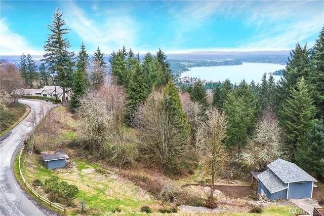 176-XX SE Cougar Mountain Dr, Issaquah, WA 98027 (#1577665) :: Real Estate Solutions Group