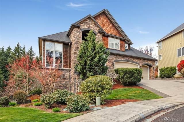 3209 NW 29th Ave, Camas, WA 98607 (#1577705) :: Ben Kinney Real Estate Team
