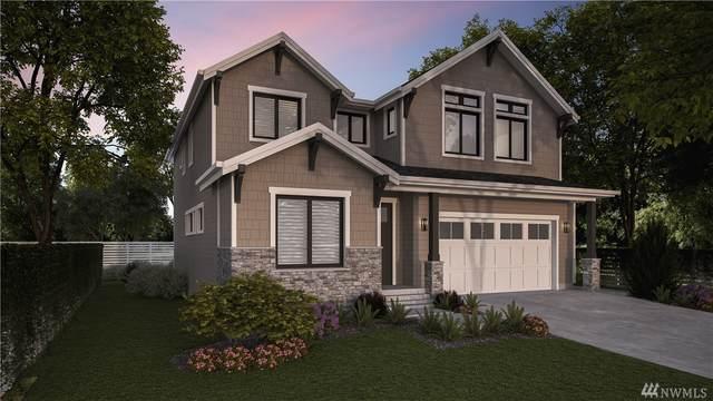 7910 NE 124th St, Kirkland, WA 98034 (#1577723) :: Ben Kinney Real Estate Team