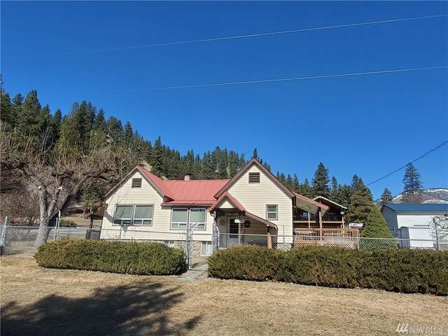 420 Broadway St, Conconully, WA 98819 (#1577739) :: Hauer Home Team