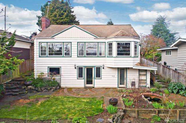 11624 25th Ave S, Seattle, WA 98168 (#1577770) :: The Kendra Todd Group at Keller Williams