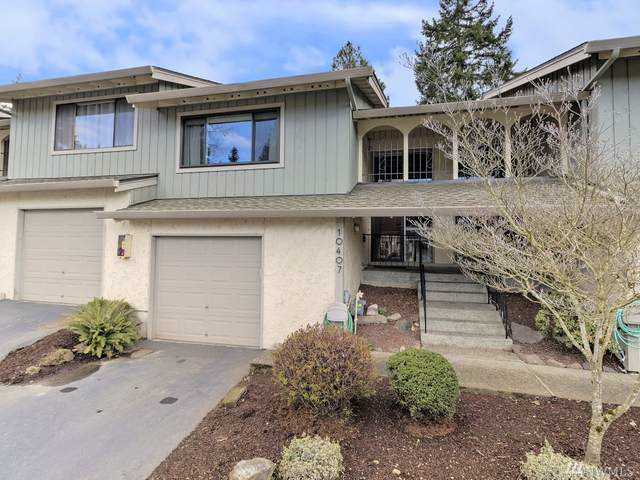10407 NE 115th Place, Kirkland, WA 98033 (#1577796) :: Real Estate Solutions Group