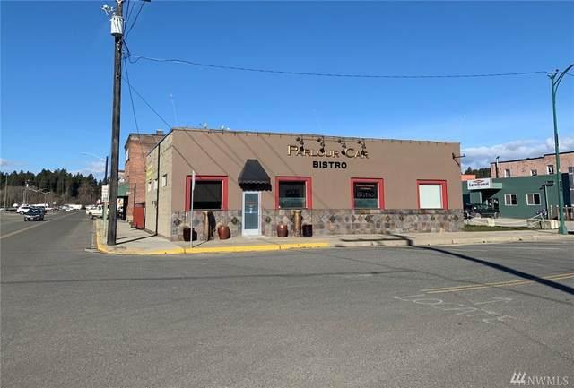 105 Pennsylvania Ave, Cle Elum, WA 98922 (#1577816) :: The Kendra Todd Group at Keller Williams