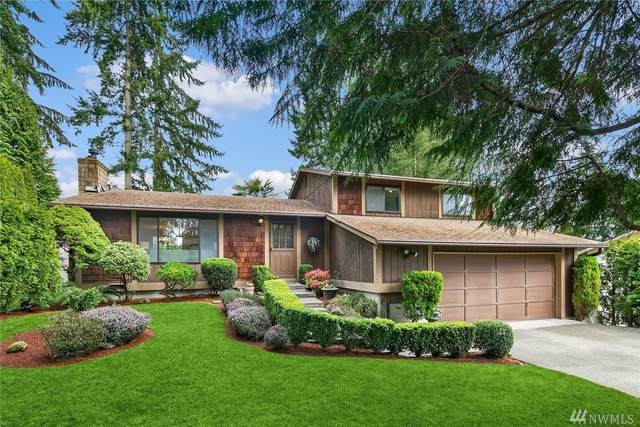 15308 NE 65th Ct, Redmond, WA 98052 (#1577865) :: Keller Williams Realty