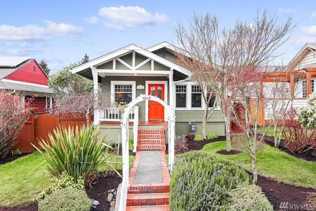 5913 46th Ave SW, Seattle, WA 98136 (#1577874) :: Keller Williams Realty