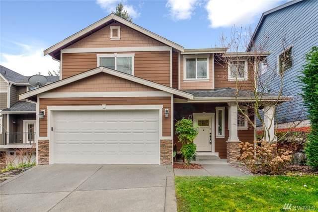 5929 NE 199th St, Kenmore, WA 98028 (#1577902) :: Pickett Street Properties
