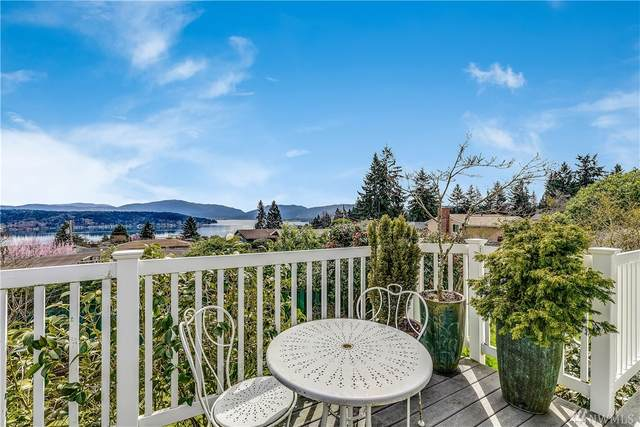 16841 NE 6th St, Bellevue, WA 98008 (#1577943) :: Better Homes and Gardens Real Estate McKenzie Group